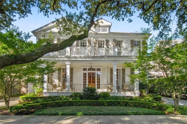 1308 Nashville Avenue, New Orleans, LA 70115 (MLS #2229767) :: Inhab Real Estate