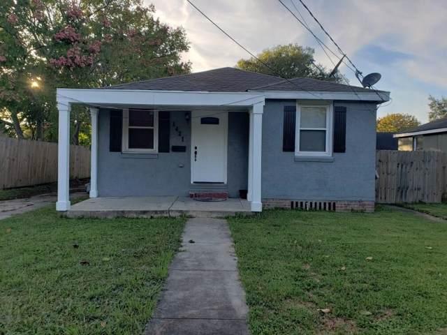1421 Shirley Drive, New Orleans, LA 70114 (MLS #2229775) :: Crescent City Living LLC