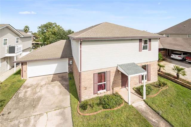 406 Eden Isles Drive, Slidell, LA 70458 (MLS #2229796) :: Turner Real Estate Group