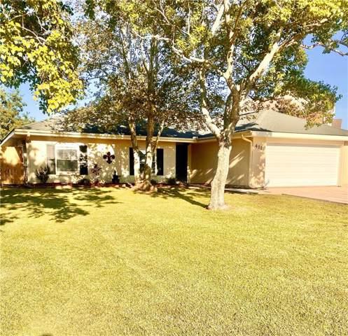 411 Windward Passage Street, Slidell, LA 70458 (MLS #2229837) :: Turner Real Estate Group