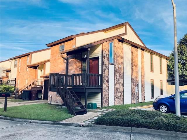 1016 St Julien Drive #401, Kenner, LA 70065 (MLS #2229839) :: Parkway Realty