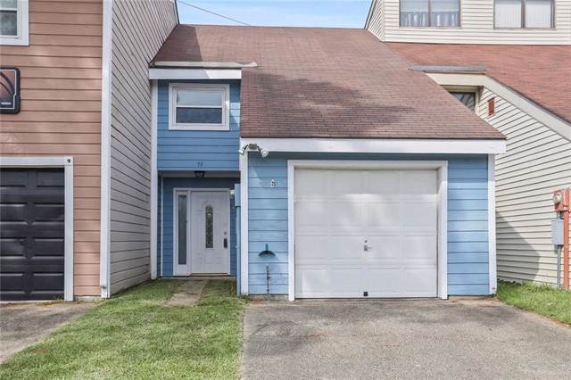 76 Stanton Hall Drive, Destrehan, LA 70047 (MLS #2229871) :: Inhab Real Estate