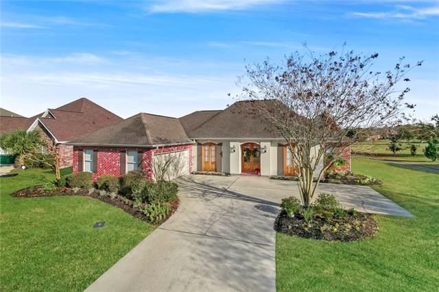 151 Riverlands Drive, La Place, LA 70068 (MLS #2229877) :: Turner Real Estate Group