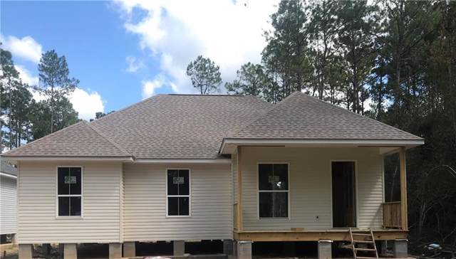 Lot 36-A 2ND Street, Covington, LA 70433 (MLS #2229885) :: Turner Real Estate Group