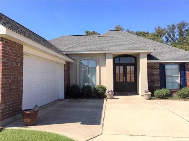 96 Tuscany Drive, La Place, LA 70068 (MLS #2229891) :: Turner Real Estate Group