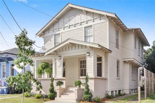 2312 Milan Street, New Orleans, LA 70115 (MLS #2229912) :: Crescent City Living LLC
