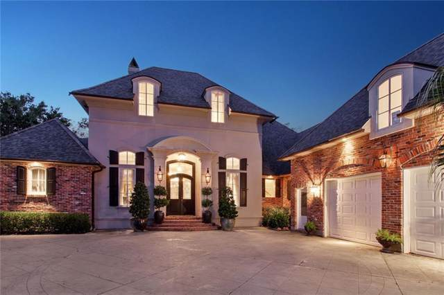32 Muirfield Drive, La Place, LA 70068 (MLS #2229920) :: Turner Real Estate Group