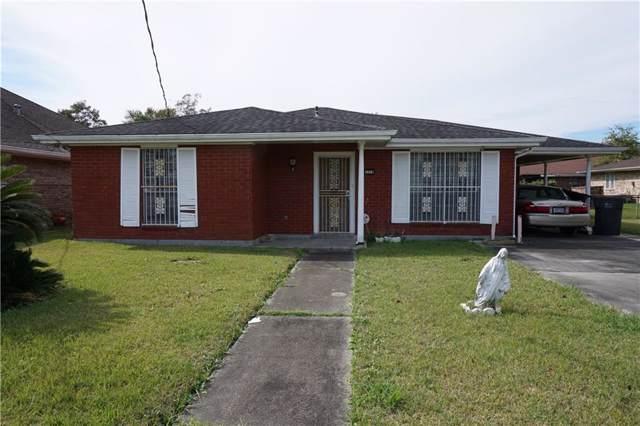 1719 Flanders Street, New Orleans, LA 70114 (MLS #2229928) :: Crescent City Living LLC