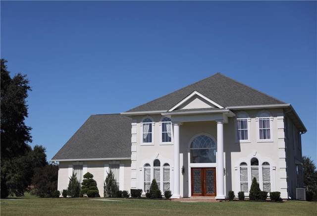 26145 Turkey Ridge Road, Bush, LA 70431 (MLS #2229948) :: Turner Real Estate Group