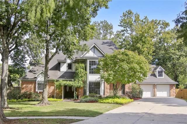 3850 Red Cypress Drive, New Orleans, LA 70131 (MLS #2229974) :: Inhab Real Estate