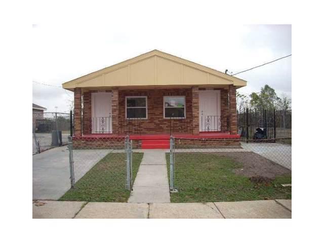 3605 St Ferdinand Street, New Orleans, LA 70126 (MLS #2230007) :: Inhab Real Estate