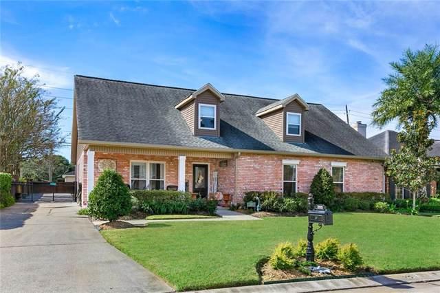 205 Stonehaven Drive, Belle Chasse, LA 70037 (MLS #2230037) :: Crescent City Living LLC