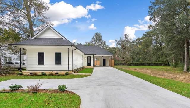 811 E Thomas Street, Hammond, LA 70401 (MLS #2230051) :: Inhab Real Estate