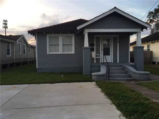 778-778 1/2 Avenue B Avenue, Westwego, LA 70094 (MLS #2230079) :: Amanda Miller Realty