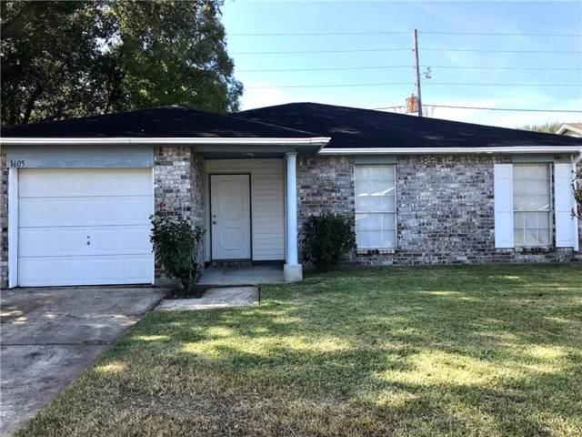 1605 S Sugar Ridge Road, La Place, LA 70068 (MLS #2230082) :: Turner Real Estate Group