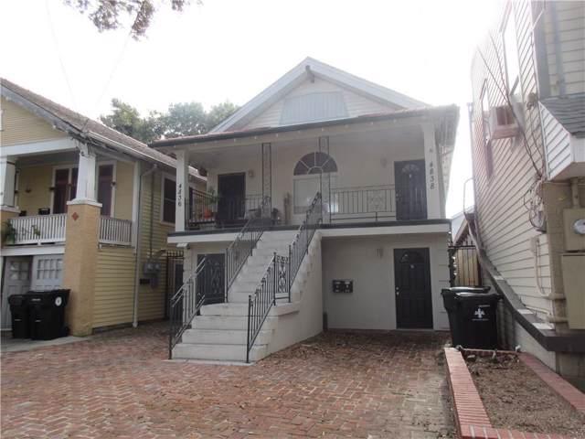 4836 Banks Street, New Orleans, LA 70119 (MLS #2230119) :: Inhab Real Estate