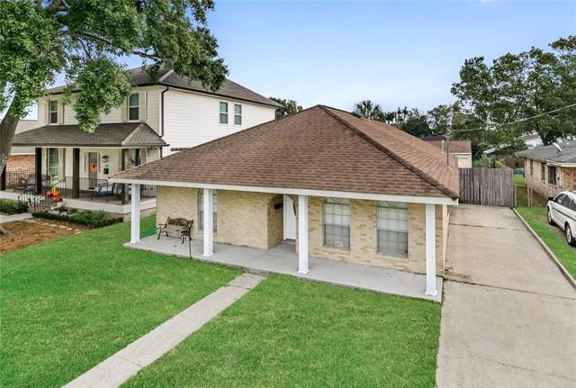 175 Oakland Street, Harahan, LA 70123 (MLS #2230123) :: Crescent City Living LLC