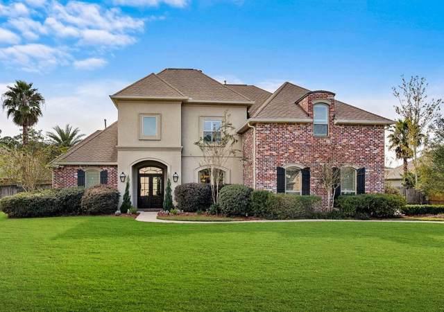 323 Sandalwood Drive, Mandeville, LA 70448 (MLS #2230140) :: Turner Real Estate Group