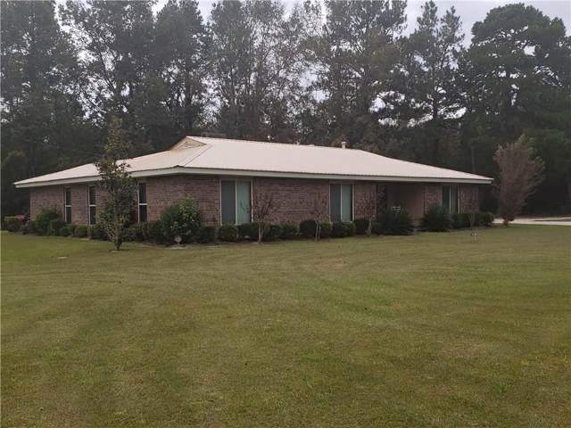 24387 Old Columbia Road, Angie, LA 70426 (MLS #2230152) :: Watermark Realty LLC