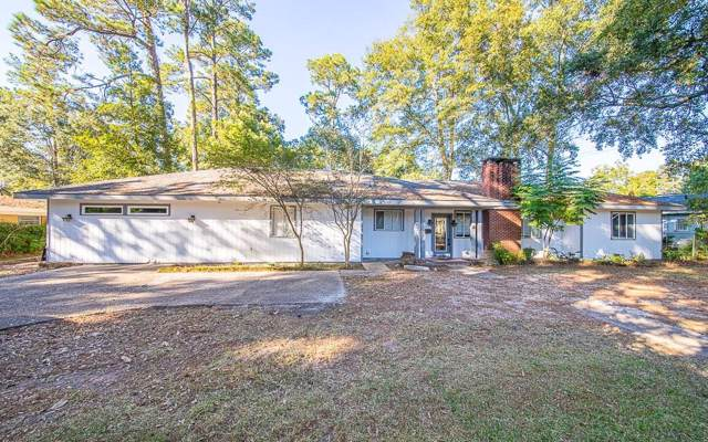 804 Western Avenue, Hammond, LA 70401 (MLS #2230165) :: Turner Real Estate Group