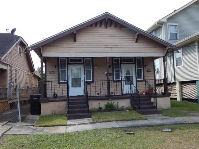 3712 Toledano Street, New Orleans, LA 70125 (MLS #2230177) :: Crescent City Living LLC