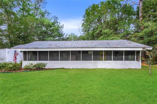 73053 Allen Road, Abita Springs, LA 70420 (MLS #2230184) :: ZMD Realty