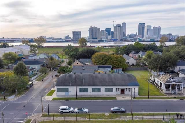 725 Teche Street, New Orleans, LA 70114 (MLS #2230186) :: Crescent City Living LLC