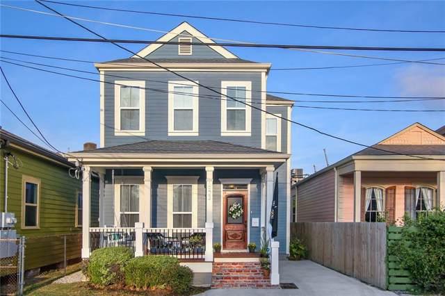 1923 Delachaise Street, New Orleans, LA 70115 (MLS #2230193) :: Crescent City Living LLC