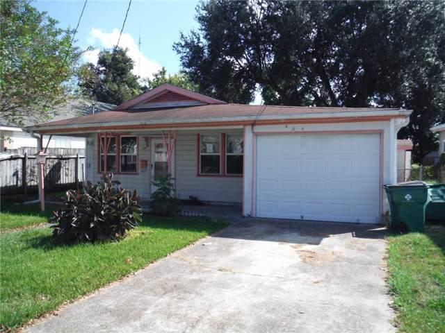 1034 Hawkins Street, Gretna, LA 70053 (MLS #2230216) :: Crescent City Living LLC