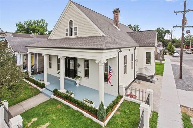 4133 Iberville Street 4133A, New Orleans, LA 70119 (MLS #2230240) :: Inhab Real Estate
