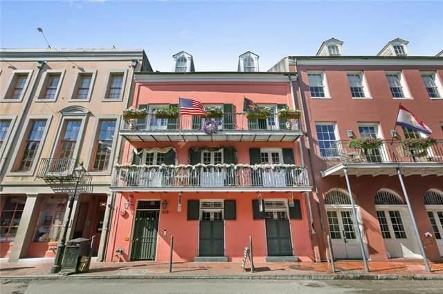 528 St Louis Street #203, New Orleans, LA 70130 (MLS #2230255) :: Inhab Real Estate