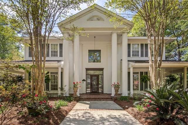 39303 Bay Drive, Ponchatoula, LA 70454 (MLS #2230270) :: Turner Real Estate Group