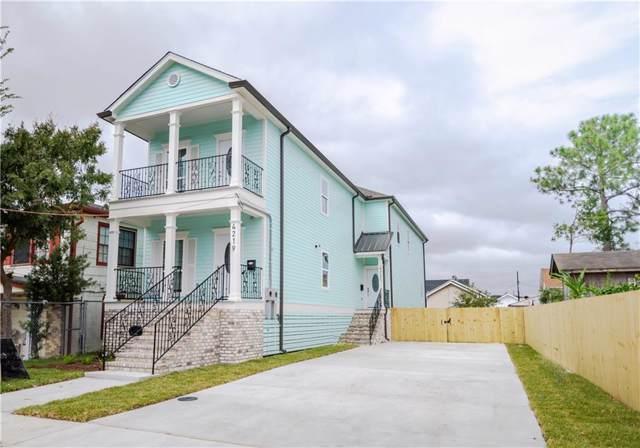 4219 S Roman Street, New Orleans, LA 70125 (MLS #2230277) :: Crescent City Living LLC