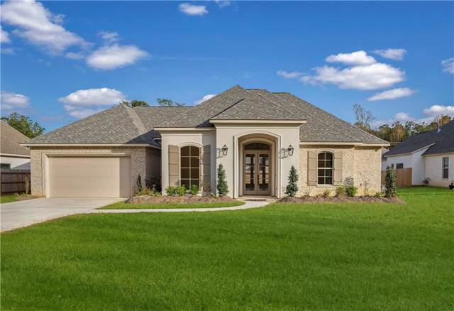 6412 Belle Maison Lane, Mandeville, LA 70448 (MLS #2230302) :: Turner Real Estate Group