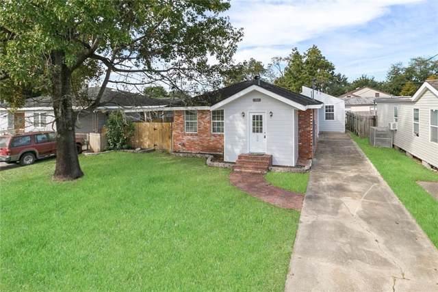 32 Old Hickory Street, Chalmette, LA 70043 (MLS #2230310) :: Robin Realty