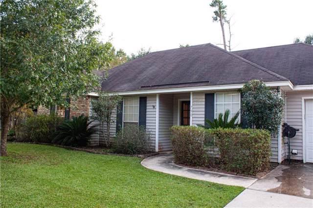 790 Lane Street, Mandeville, LA 70448 (MLS #2230341) :: ZMD Realty