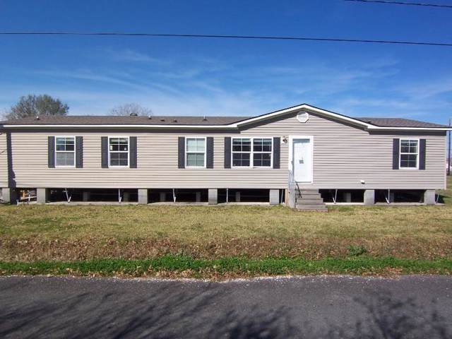 170 W 48TH Street, Cut Off, LA 70345 (MLS #2230349) :: Turner Real Estate Group