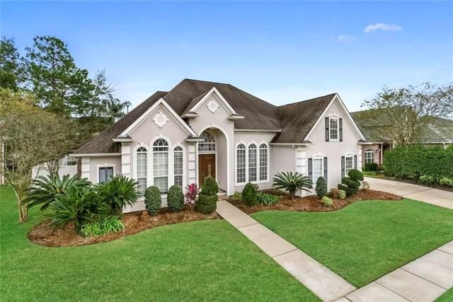 111 Laura Lane, Destrehan, LA 70047 (MLS #2230357) :: Inhab Real Estate