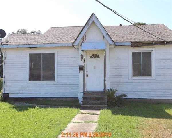 3415 Arkansas Avenue, Kenner, LA 70065 (MLS #2230370) :: Turner Real Estate Group