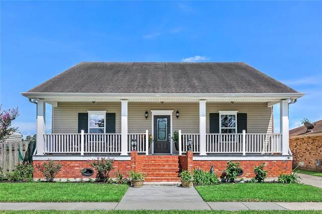 3813 Lyndell Drive, Chalmette, LA 70043 (MLS #2230384) :: Inhab Real Estate