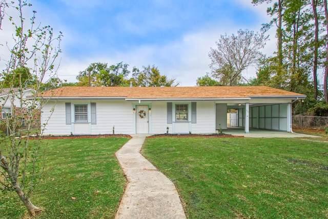 830 Magnolia Street, Mandeville, LA 70448 (MLS #2230385) :: ZMD Realty