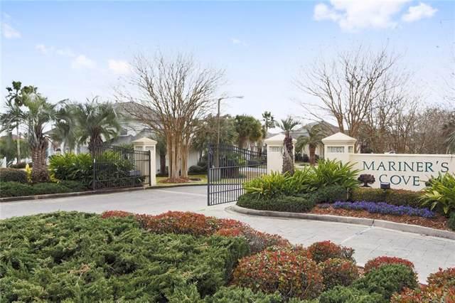 209 Spinnaker Drive, Slidell, LA 70458 (MLS #2230386) :: Turner Real Estate Group