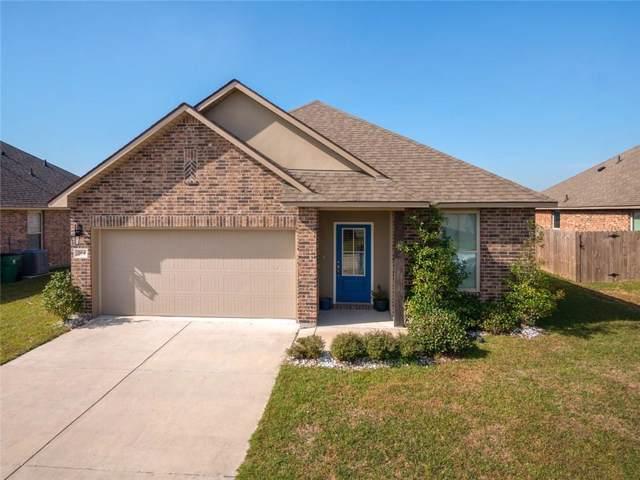 264 E Lake Drive, Slidell, LA 70461 (MLS #2230393) :: Inhab Real Estate