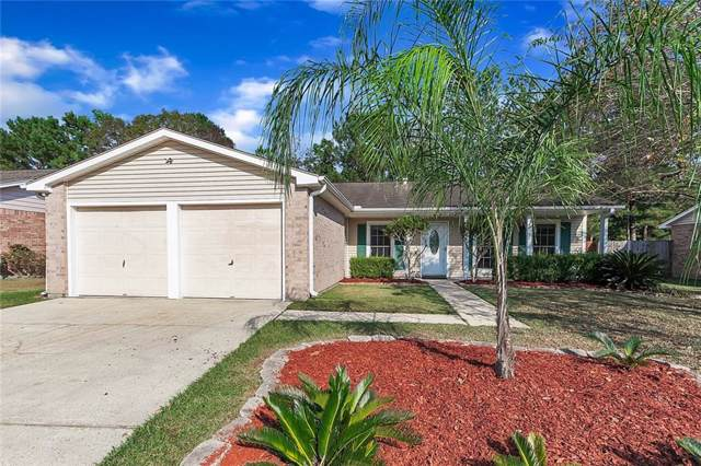 323 Riviera Drive, Slidell, LA 70460 (MLS #2230396) :: Turner Real Estate Group