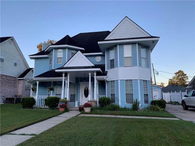 225 Dunleith Drive, Destrehan, LA 70047 (MLS #2230400) :: Inhab Real Estate