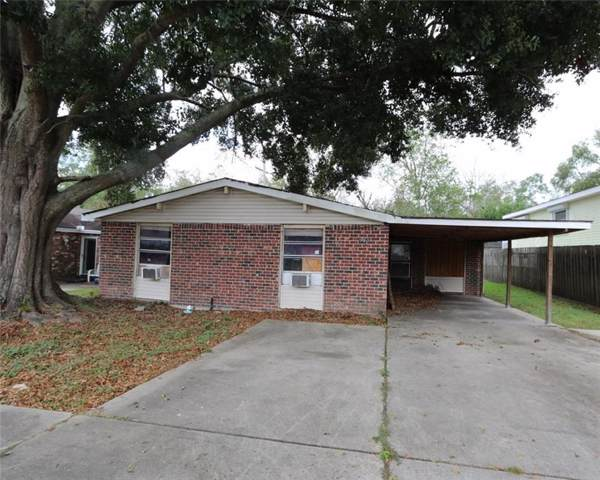 581 Pat Drive, Avondale, LA 70094 (MLS #2230413) :: Turner Real Estate Group