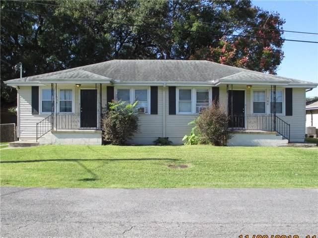 704 Dimitri Avenue, Metairie, LA 70001 (MLS #2230441) :: Watermark Realty LLC