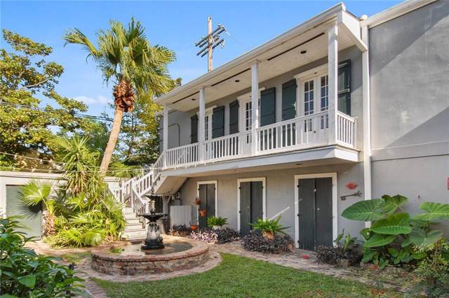 1234 Henriette Delille Street B, New Orleans, LA 70116 (MLS #2230458) :: Crescent City Living LLC