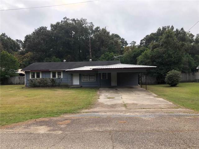 236 Camellia Road, Bogalusa, LA 70427 (MLS #2230461) :: Top Agent Realty