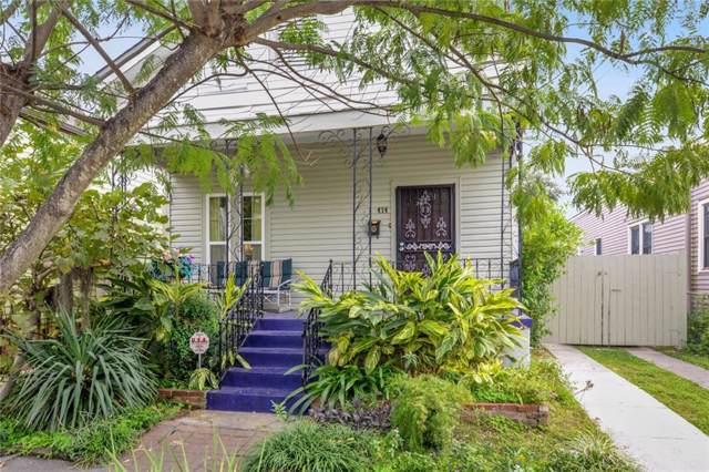 414 S Salcedo Street, New Orleans, LA 70119 (MLS #2230467) :: Inhab Real Estate